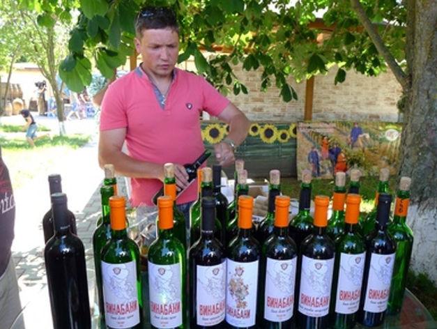 На Дону пройдет фестиваль виноделия «Цимлянская лоза»
