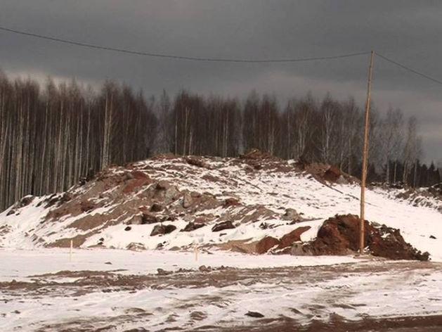 В Батайске на месте закрытого полигона ТБО создадут парковую зону