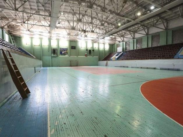 Дворец спорта «Красный котельщик» до конца года выкупит донское правительство