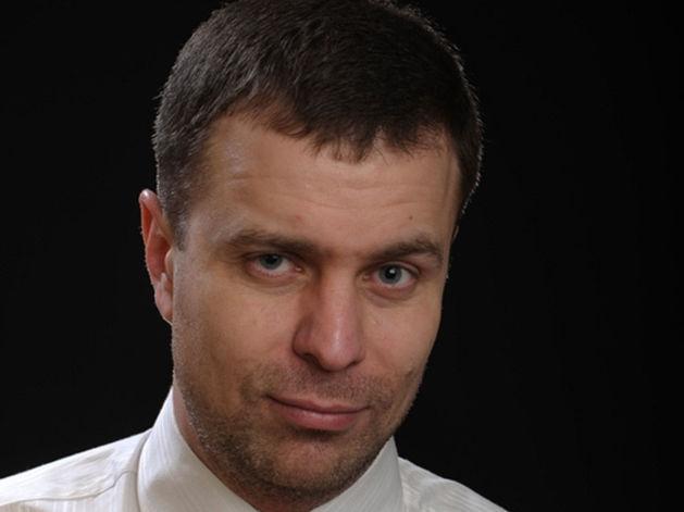 На свободу вышел ростовский журналист Сергей Резник