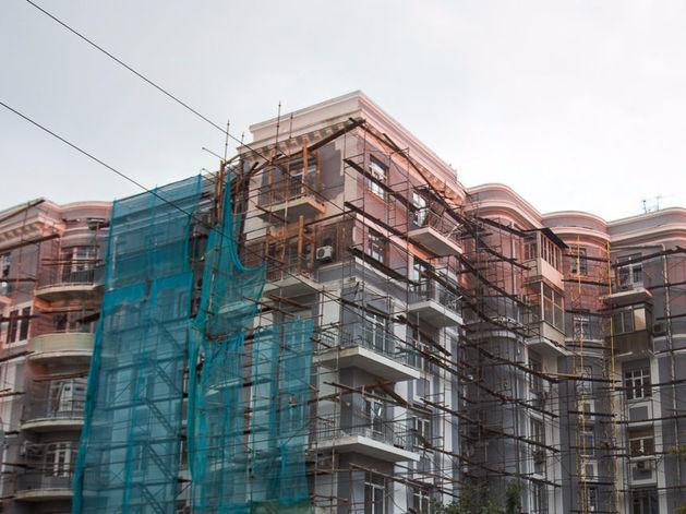 В Ростове-на-Дону завершена программа капитального ремонта на 2016 год
