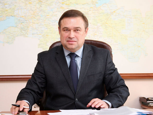 Глава донских казаков стал заместителем губернатора Ростовской области