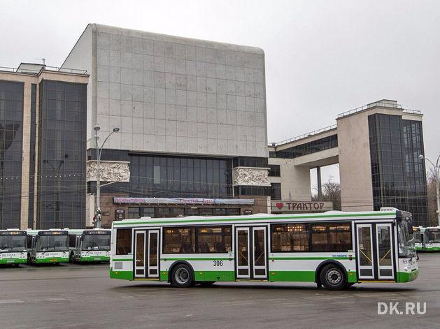Ставка на трамваи: Виталий Кушнарев рассказал о судьбе общественного транспорта Ростова