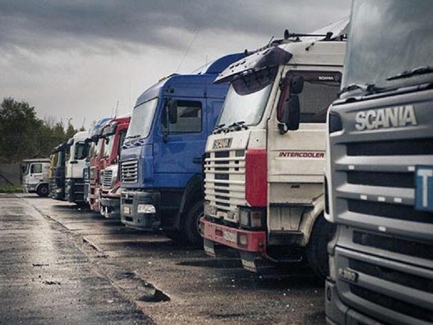 """Перевозчики, работающие в системе """"Платон"""", получили 293 млн рублей налогового вычета"""
