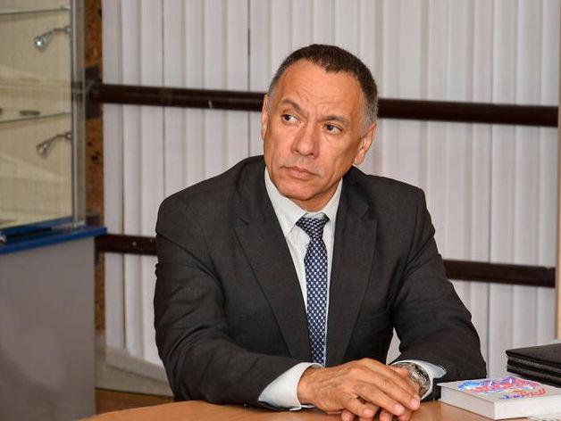 Виктор Бережной вернулся в Ворошиловский район Ростова
