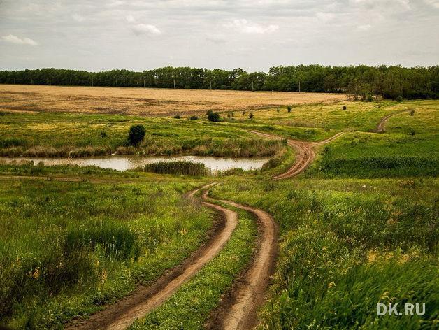Туристический бренд Ростовской области обойдется в 2 млн. рублей