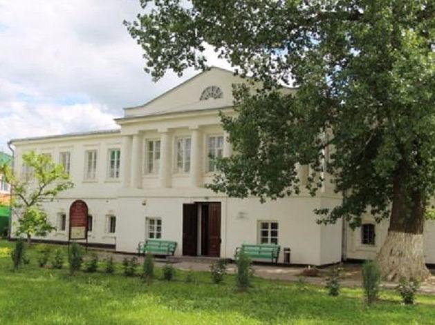 Донская епархия обратилась в Верховный суд по делу об Атаманском дворце