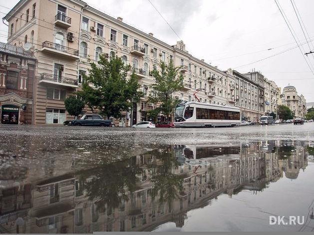 Итоги недели: В правительство Ростовской области вернулся Вячеслав Василенко