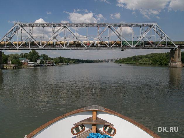 В Ростовской области вдоль реки Дон появится WiFi-зона
