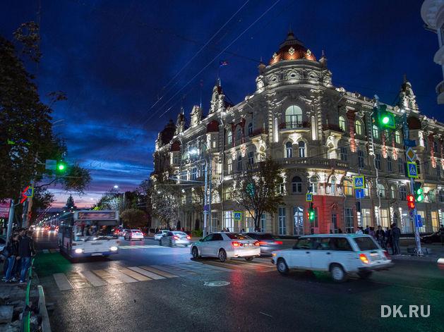 Ростов уже в следующем году может получить столичный статус
