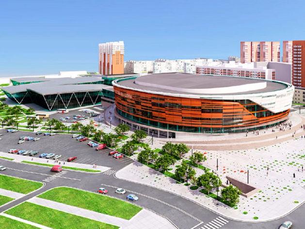 Инвестор отказался от строительства спортивного кластера на Комарова в Ростове
