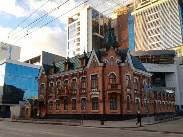 Донской музей участвует в международном флешмобе музейных селфи