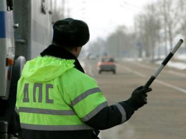 В Ростовской области каждый пятый сотрудник ГИБДД будет сокращен