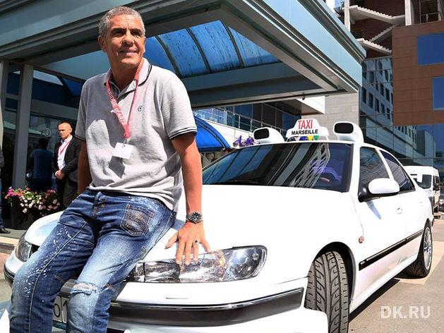 В Ростовской области утвердили требования к такси для работы во время ЧМ-2018