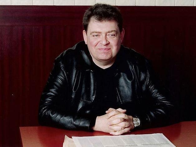 Ростовского бизнесмена Вадима Варшавского задержали в Москве