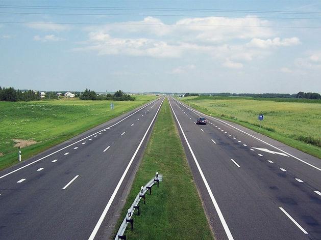 В Ростовской области в 2018 году появится 8 новых автодорог