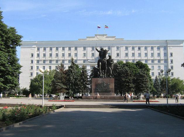 Александр Ищенко и 5 самых богатых депутатов Заксобрания Ростовской области