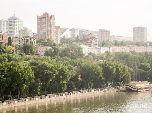Все будет хорошо: Власти просчитали развитие Ростова до 2035 года
