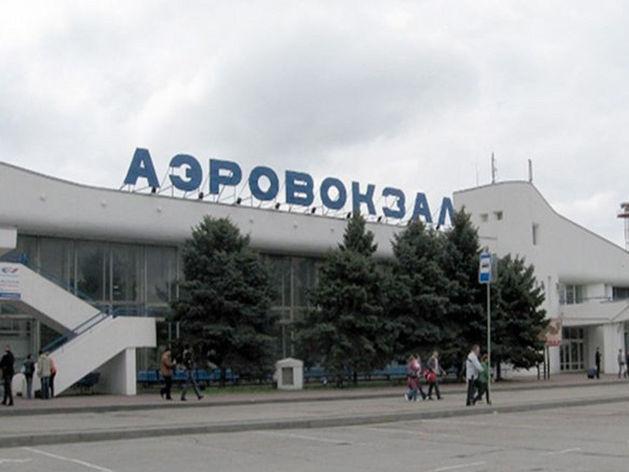 На период ЧМ старый ростовский аэропорт превратят в перехватывающую парковку