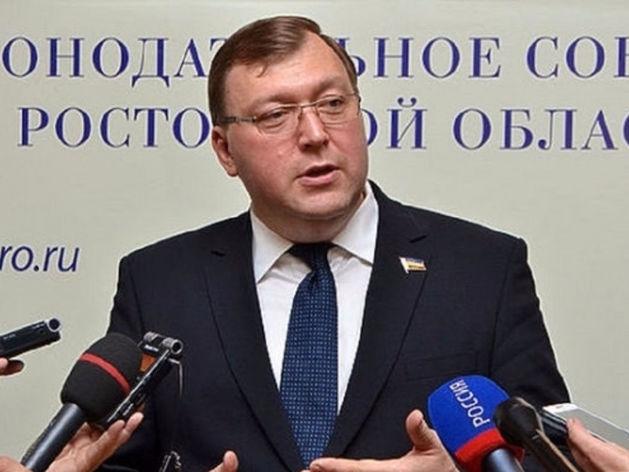 Поступления в Дорожный фонд Ростовской области за пять лет выросли на 7 млрд руб.