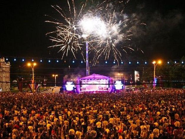 Власти Ростова хотели обойтись без звезд эстрады на День города
