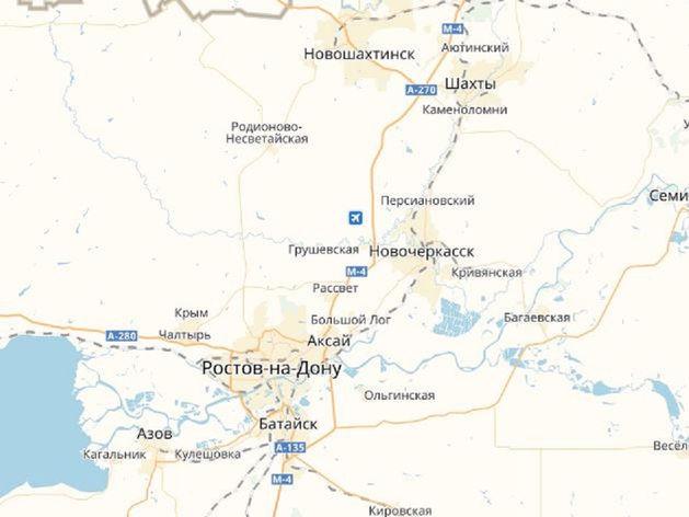 Схема движения транспорта в Ростовской агломерации обойдется в 40 млн рублей