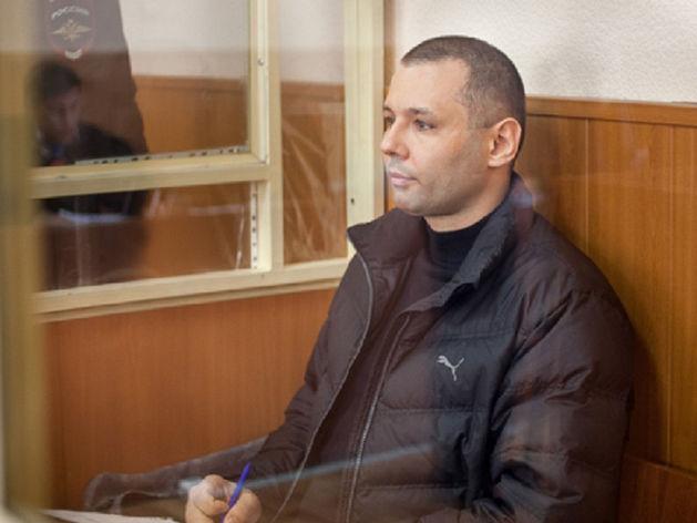 Донской предприниматель Юрий Осипенко вышел на свободу