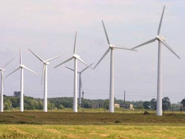 В Ростовской области за три года построят 6 ветропарков