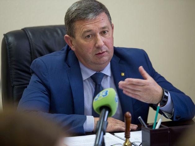 СМИ: Бывший глава администрации Шахт находится в СИЗО