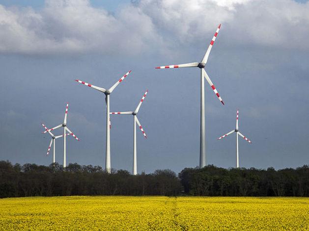 Три компании совместно займутся производством опор для ветроустановок в Таганроге