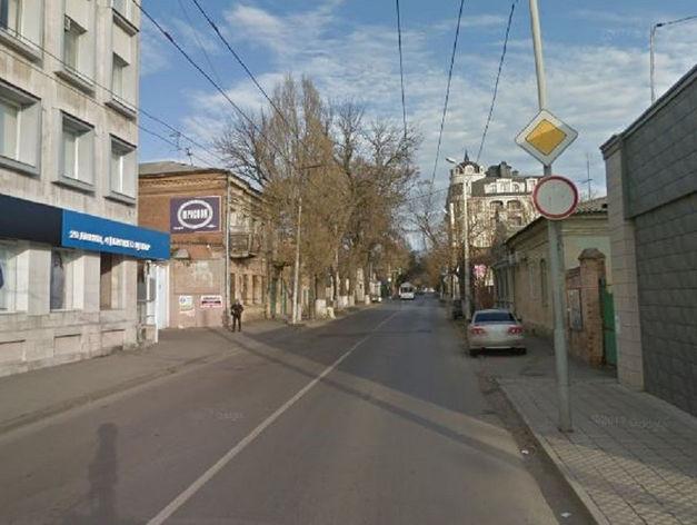 В Ростове 20-линию откроют для личного транспорта