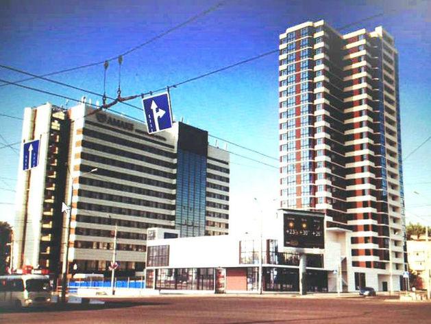 МСК поборется за право построить свечку на площади Ленина в Ростове