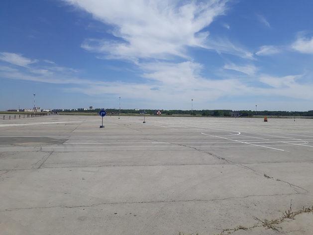 ГИБДД предложила вернуть в Ростове перехватывающие парковки, работавшие во время ЧМ-2018