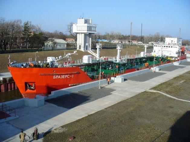 Ростовскую судоходную компанию оценили почти в 500 млн рублей