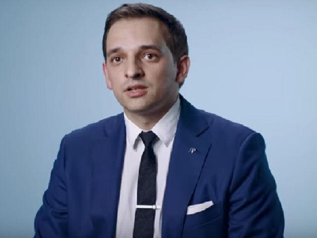 Губернатор Ростовской области назначил нового советника