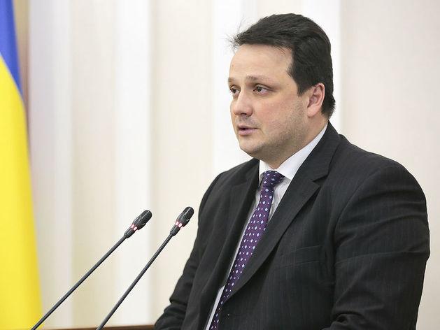 Министр промышленности Ростовской области пошел на повышение