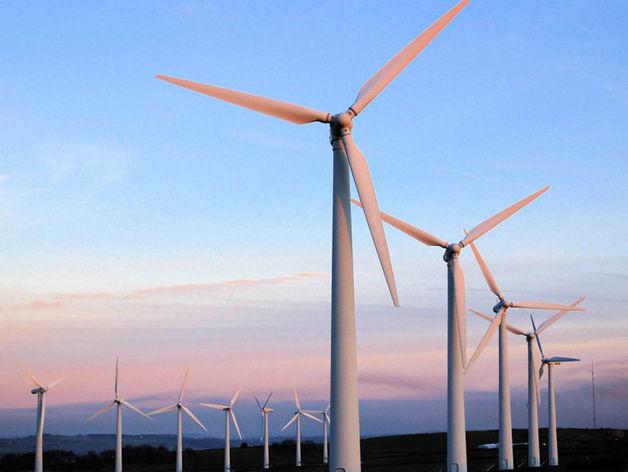 В Ростовской области запустили производство башен ветроустановок