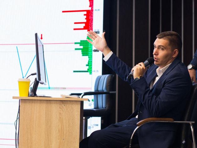 Бизнес на бирже: ростовская компания TrendUp помогает новичкам выгодно инвестировать